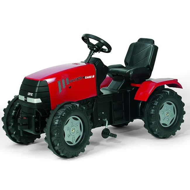 Rolly Toys Rolly Farmtrac Case CVX 1170